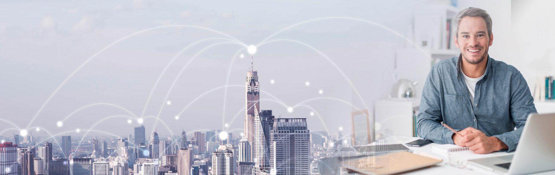 Conectividad de Calidad para Empresas